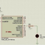 Schema_PWM_LED 16F628 INT_RB0